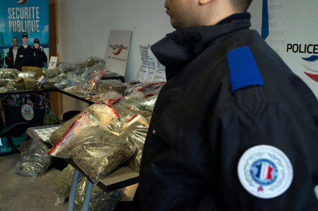 À Marseille, où quatre ministres se rendent ce mardi, le trafic de drogue reste une préoccupation...