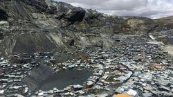 해발 5100m 고산 도시에 사는 사람들의 몸은 어떻게