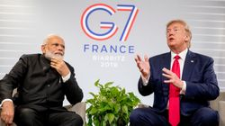 'Lots Of Progress Made In Reducing Tensions': Trump Says He Will Meet Modi And Imran