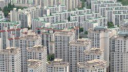 올해 아파트 분양물량은 2000년 이후