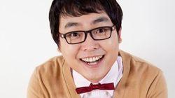 개그맨 박영진, 내년 1월에