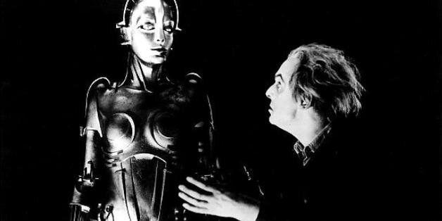 로봇과의 섹스는 금지해야
