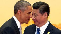 남중국해 미국-중국 일촉즉발