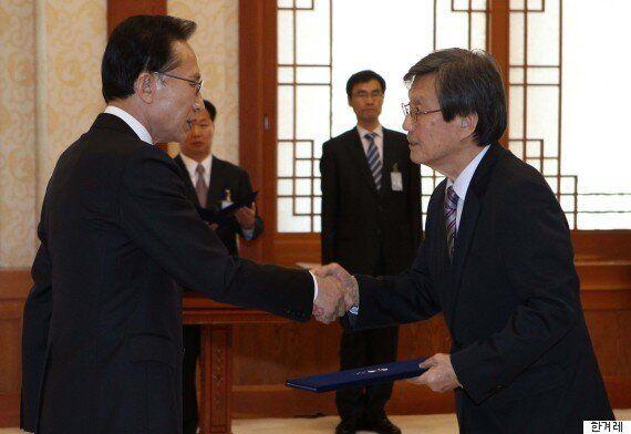 MB·박근혜 정부 前 국사편찬위원장이 밝히는 '역사교과서' 이야기
