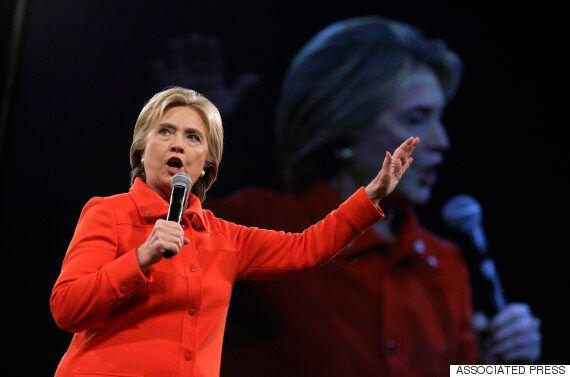 '돌풍' 벤 카슨, 처음으로 트럼프에 역전 : 힐러리는 샌더스