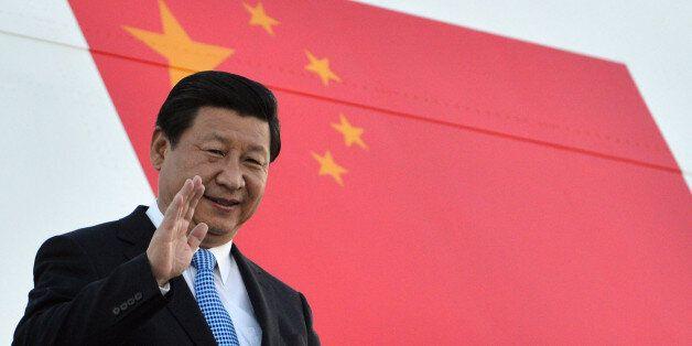 중국의 2020년 국가발전 플랜이