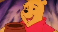 당신이 몰랐던 '곰돌이 푸'의 진짜
