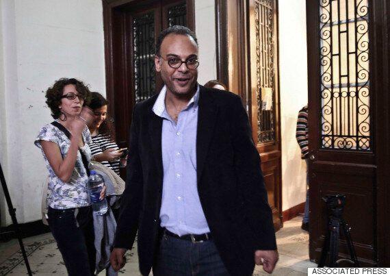 이집트 정부가 '언론인 구금' 비판한 반기문 총장에게 이런 성명을