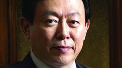 '2015 청년착취대상'에 신동빈 회장이 선정된