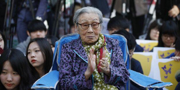 日 여성 1500명