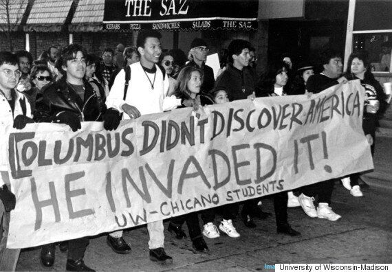 미국 9개 도시가 '콜럼버스의 날'을 '원주민의 날'로 바꾼