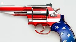 미국 총기규제의 어려움을 보여주는
