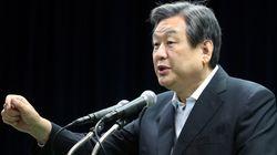 김무성, 부친 친일 의혹을 정면