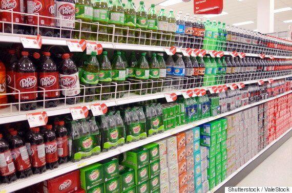 서울시는 무슨 근거로 탄산음료 자판기 판매를