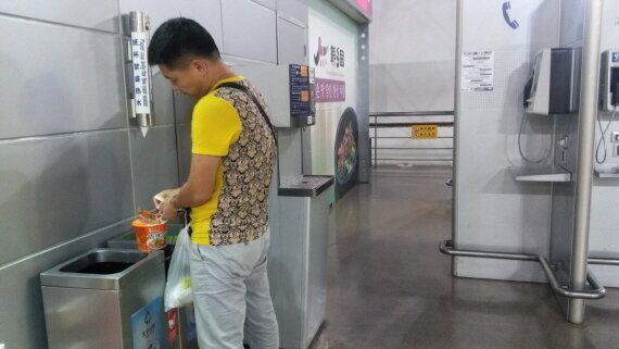 [18일간의 미국 서부 일주①]중국 공항 정수기에는 냉수가