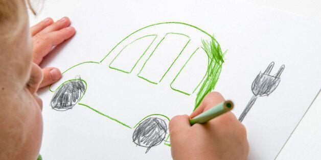 노르웨이 전기 자동차 혁명의