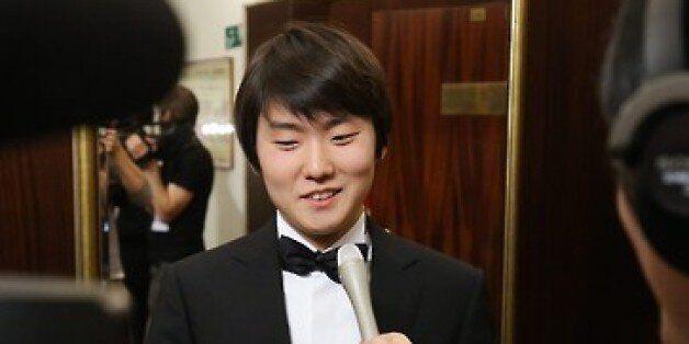 폴란드 국제 쇼팽 피아노 콩쿠르 최초의 한국인