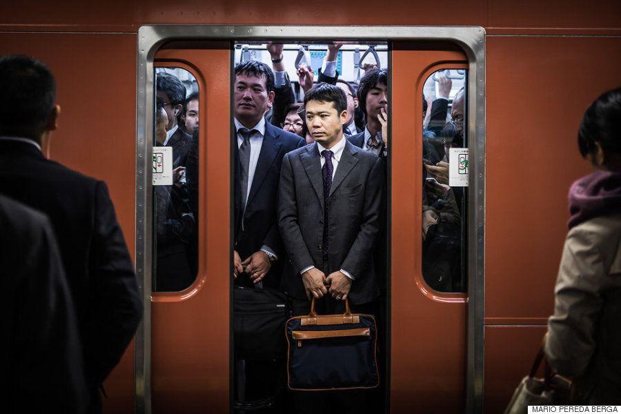 2015년 도시 사진 수상작들 : 당신은 어떤 삶을 살고
