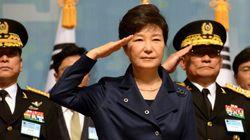 박 대통령이 '국정교과서'에 대해 밝힌 단호한 입장