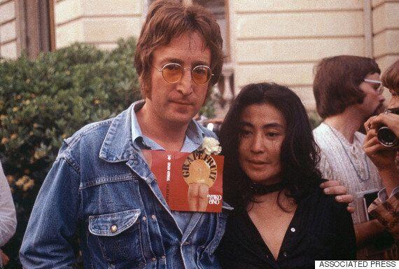 오노 요코, 존 레논의 동성애적 열망에 대해서