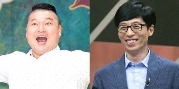 강호동·유재석 다 잡은 JTBC, 예능강국은 시간문제[강호동 JTBC行