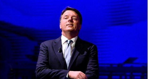 """""""Lascio il Pd"""". Matteo Renzi su Repubblica: """""""