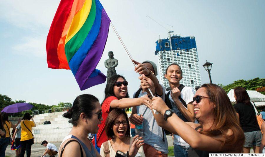 '관용적인' 필리핀에서 LGBT가 겪는