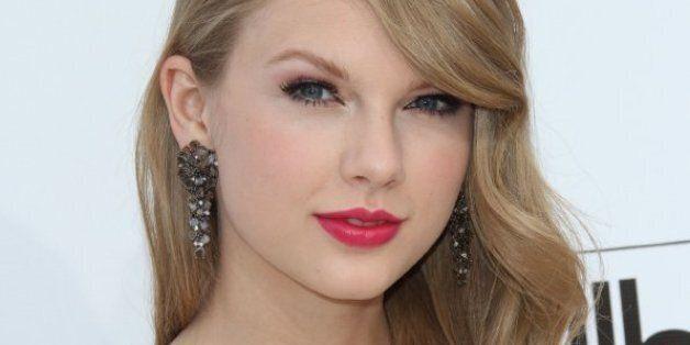 전 세계 팝스타 1위는 테일러, 압도적