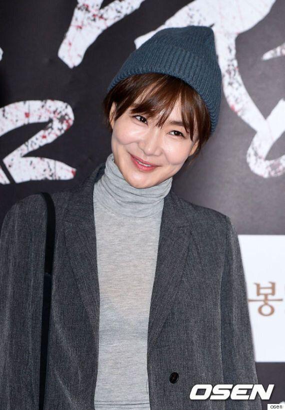 박효주, 한살 연상 사업가와 12월