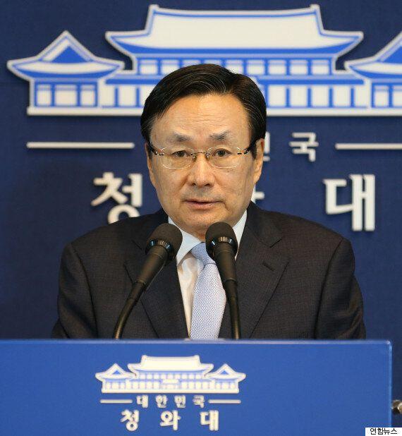 KF-X 기술이전 무산 후폭풍 : 외교안보라인 문책론
