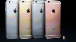 아이폰6S 선풍적 인기에도 품귀현상 없는