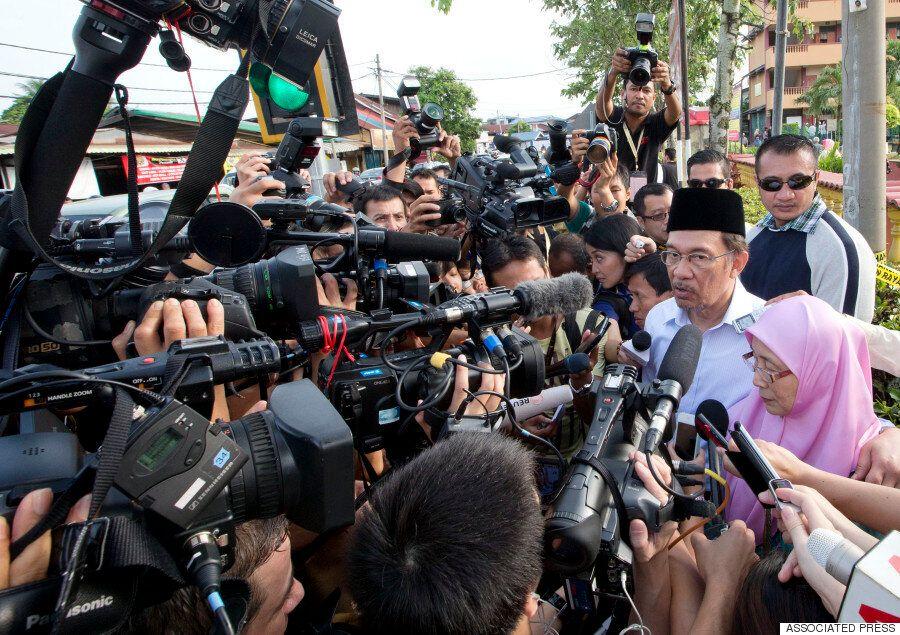 말레이시아는 굳건히 LGBT 인권에