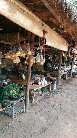 태국에서 지속가능한 농업을