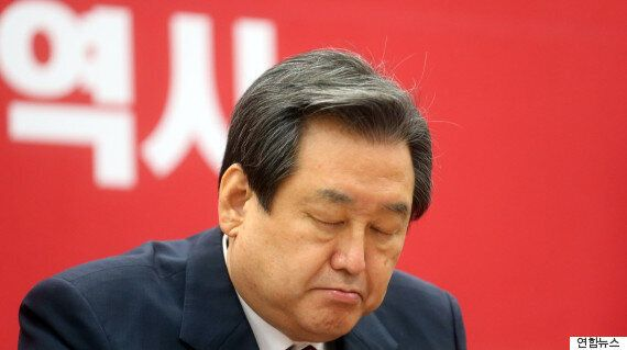 김무성 대표,