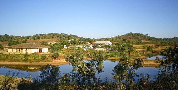 포르투갈 생태마을 타메라 기행기 | 모든 존재의 평화를 꿈꾸는