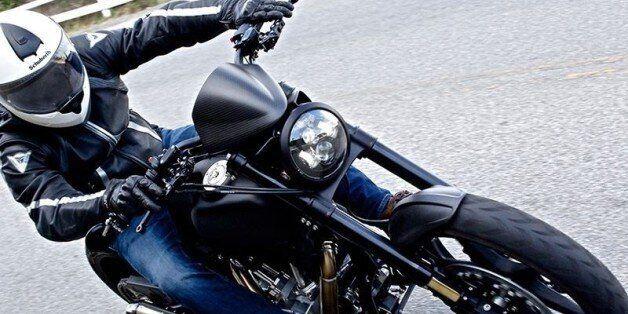 헌법재판소, 오토바이 고속도로 통행금지는