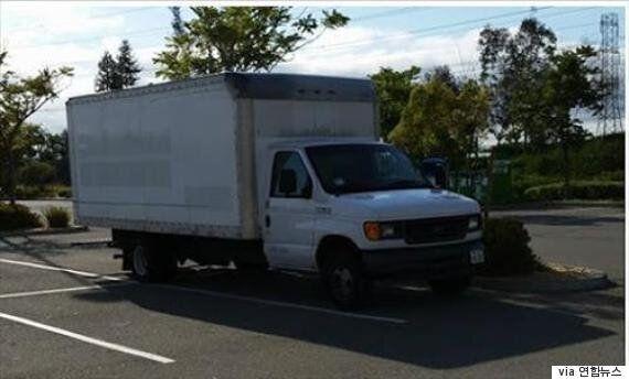 월세 아깝다며 트럭에 사는 구글 신입사원의 주차장 생활기