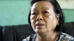 한국군에게 강간당한 베트남 여성들이 박근혜 대통령에게 사과를