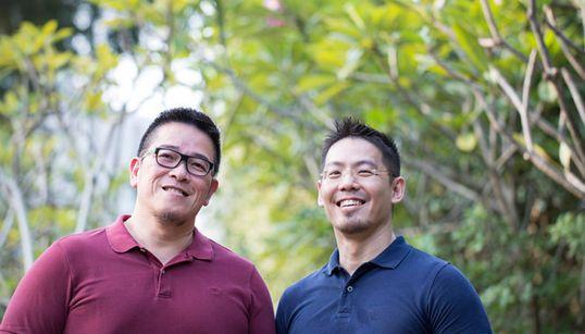 세계에서 가장 부유한 나라 중 하나인 싱가포르는 어떻게 LGBT 인권을