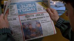 'USA 투데이'가 정말 이 신문을