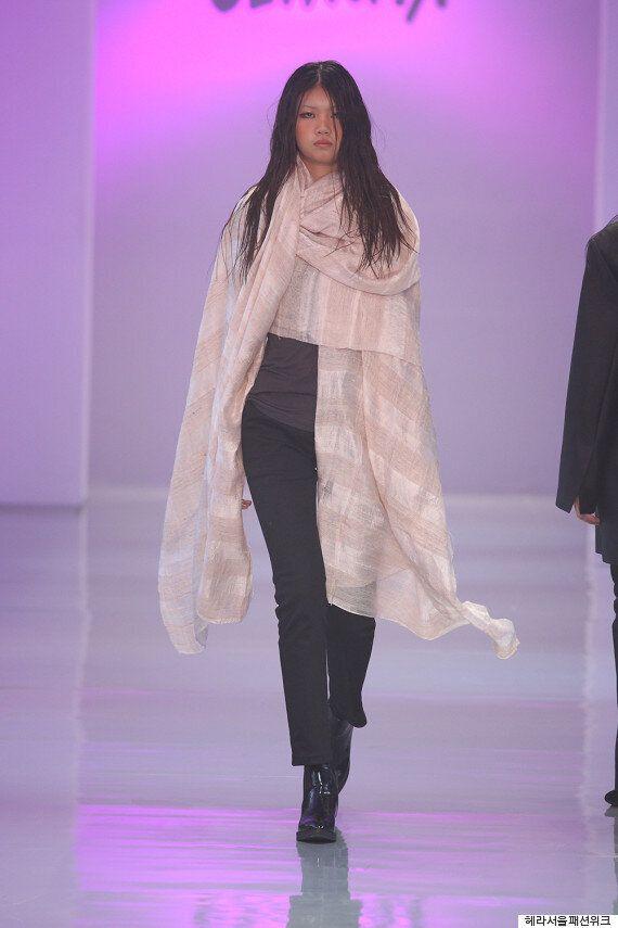 당신이 이번 서울패션위크에서 주목해야 할 아이템 3 : 줄무늬, 봄버재킷, 카바나