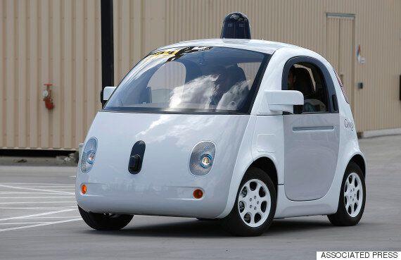 테크놀로지가 차 소유의 개념을 없앨지도