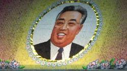 김일성이 한반도 비핵화를 주장한