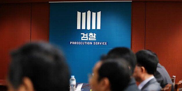 검찰, 입양한 동자승 성폭행한 승려 징역 12년