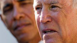 조 바이든, 미국 대선 불출마 선언