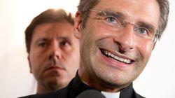 바티칸의 고위 성직자가