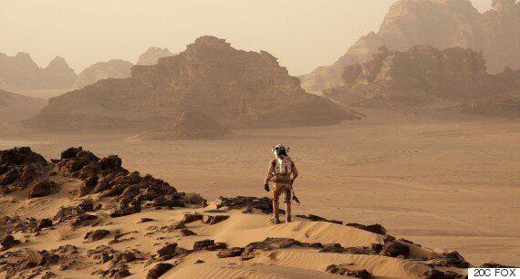 나는 왜 영원히 지구로 돌아오지 못할 것을 알면서도 화성으로