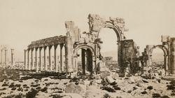 IS, 종교와 무관한 2000년 역사 개선문 유적까지