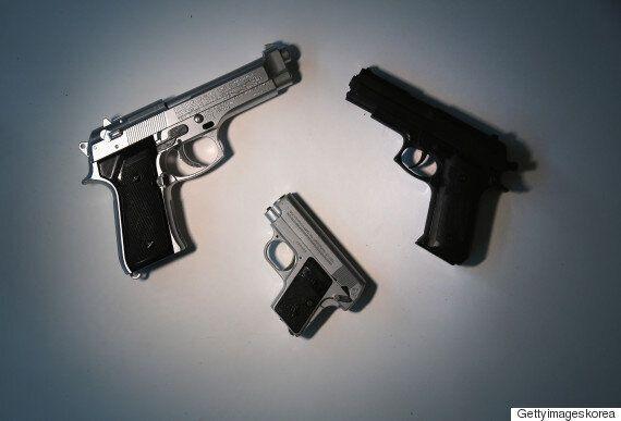 총기난사 참사 때마다 미국 총기 판매량은