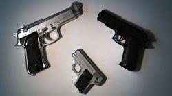 총기난사 참사 때마다 총기판매량
